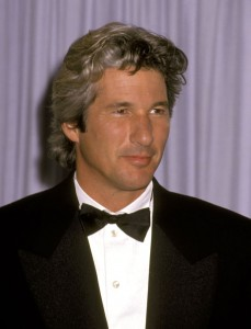 02 -Richard Gere