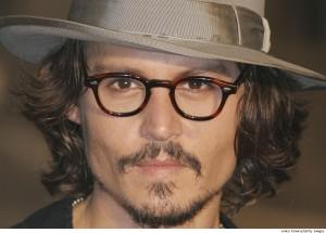 03 - Johnny Depp