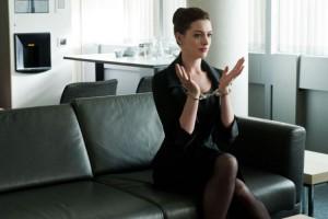2 - Anne Hathaway