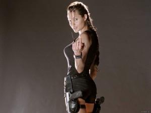 3 - Angelina Jolie