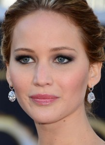 7 - jennifer lawrence