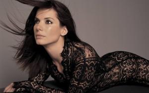 9 - Sandra Bullock